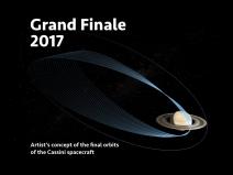 Grand Finale slide