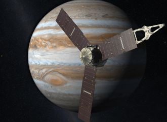 the juno mission at jupiter