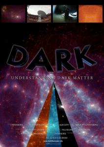 dark: understanding dark matter poster