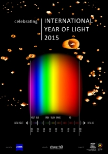 light poster