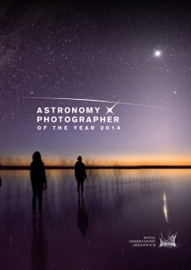 astronomy photographer of the year poster
