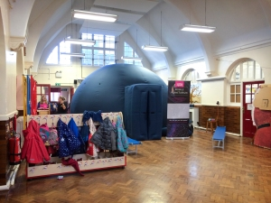Another trip to Earlswood school in Redhill, Surrey