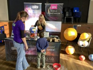 1066 Event for East Sussex Astronomical Society