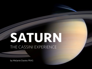 Front page of Saturn talk