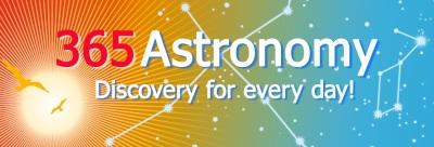 36 5astronomy logo