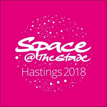 Space@TheStade logo